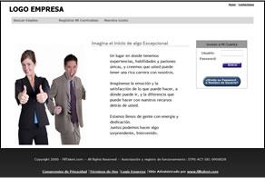 Filltalent es una bolsa de trabajo en internet de nueva for Ofertas de empleo en la linea